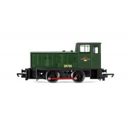Hornby BR Bagnall 0-4-0 DH Shunter