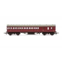 Hornby BR 57' 'Stanier Coaches