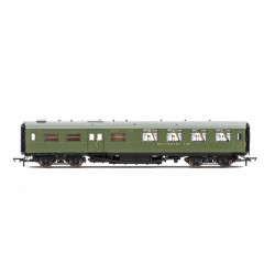 Hornby SR Maunsell Coaches
