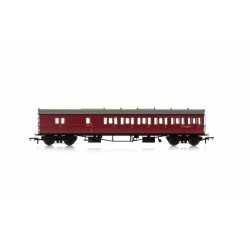 Hornby BR Collett Coaches