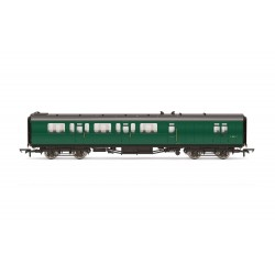 Hornby Bulleid Coaches