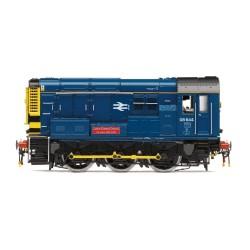 Hornby Class 08