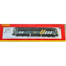 """Hornby/Rail Express Class 56 56302 """"Wilson Walshe"""" Fast Line Livery R2776"""