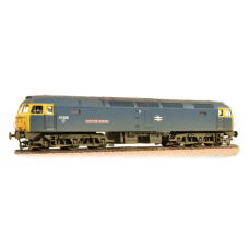 "Bachmann Class 47 47625 ""City Of Truro"" BR Blue Weathered 31-655TL OUT OF STOCK"